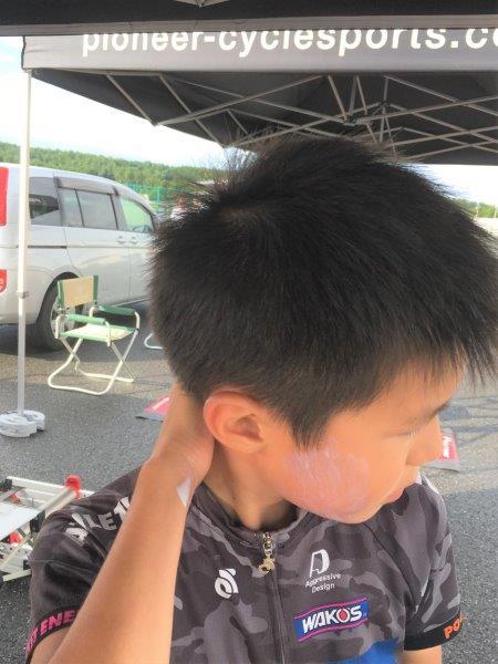 局員将醐の広報宣伝日誌【2018.7.7そでがうらサマーサイクルロードフェスタ】