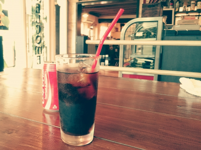 「カフェイン50mg」ってどれくらい?
